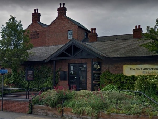 Fury over Walsall Leather Museum break-in