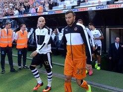 Wolves boss Nuno: Saiss and Shelvey not an issue