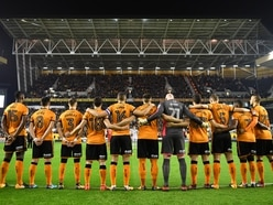 Wolves 2 Fulham 0 – player ratings