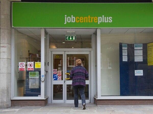 LETTER: Unemployment surge will hit hard