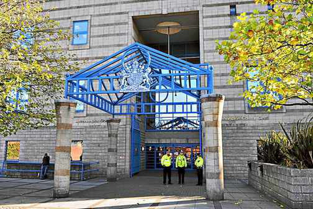Brierley Hill dementia sufferer, 86, 'targeted by firm'