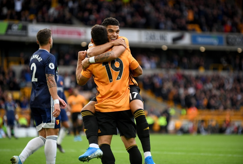 Image result for wolverhampton wanderers
