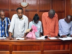 Six in court as Kenya widens probe into attack on hotel complex