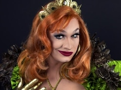 Jinkx Monsoon talks competing on future seasons of RuPaul's Drag Race, gender, upcoming projects and more ahead of Birmingham and Stafford shows