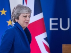 Tory grassroots revolt over May's handling of Brexit
