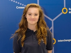 Skills Show put Emily on the fast track to an apprenticeship with HS2