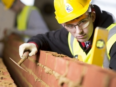Carillion workers may benefit as construction skills shortages hit record levels