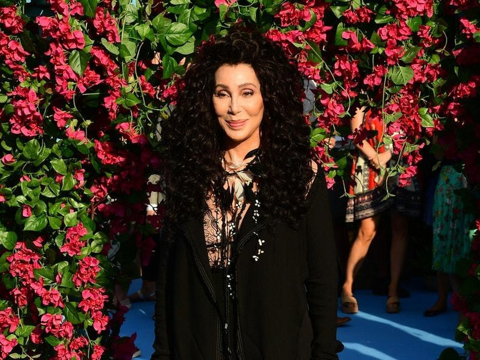 Cher bringing new tour to Birmingham next year