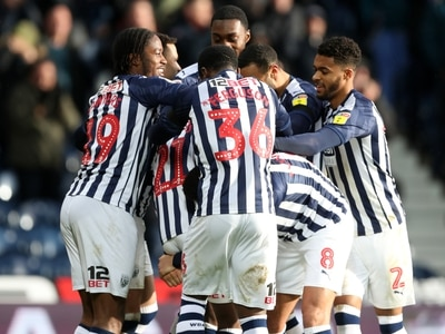 West Brom 5 Swansea 1 - Player ratings