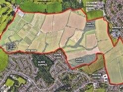 Housing developer says green belt release is inevitable