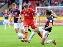 Sunderland reportedly closing in on Walsall skipper George Dobson