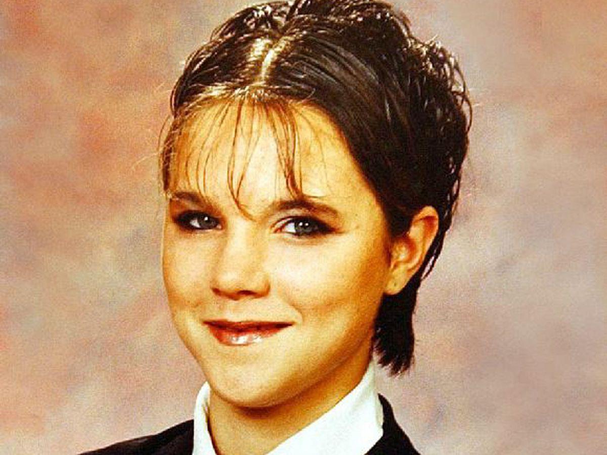 Natalie Putt vanished in September 2003