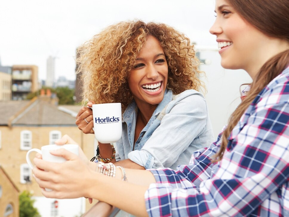 WIN: A year's supply of Horlicks and a £50 spa voucher