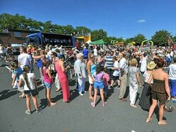 Wombourne Carnival goes online