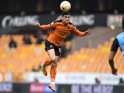 Back to reality for Wolves starlet Morgan Gibbs-White says Nuno