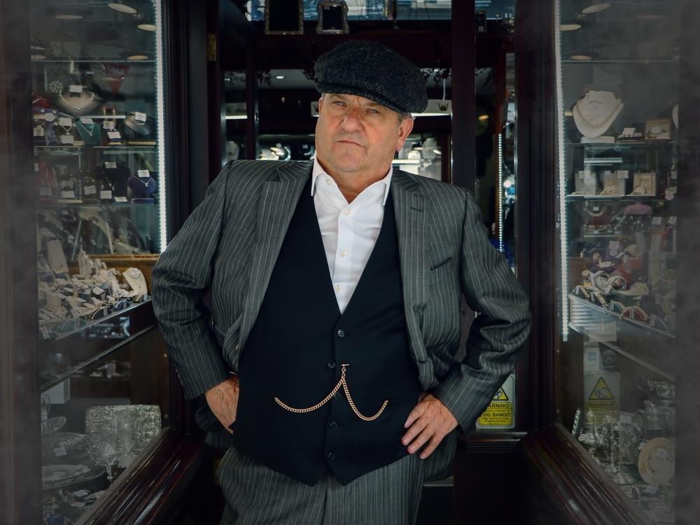 Birmingham jeweller reveals cost of Peaky Blinders style