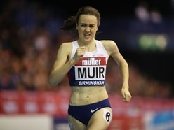 The Big Interview: Laura Muir on track for her biggest summer