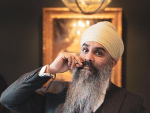 Bobby Singh, founder of Love Your Postcode