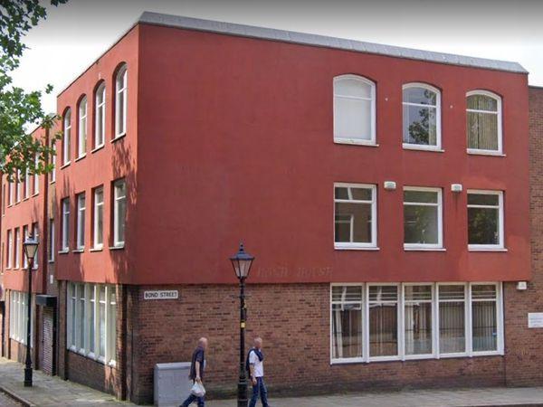 Bond House in Bond Street, Wolverhampton. Photo: Google