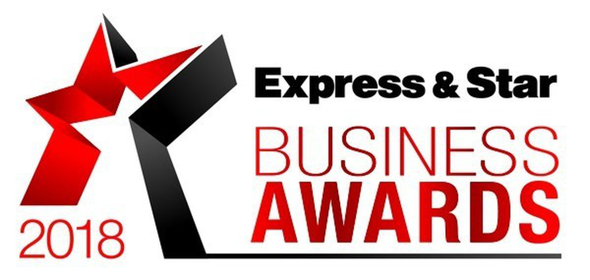 The Express & Star Business Awards 2018