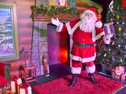 WIN: A family festive day out to Cadbury World this Christmas