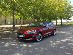 Long-term report: The Ford Focus Vignale is a car for all occasions