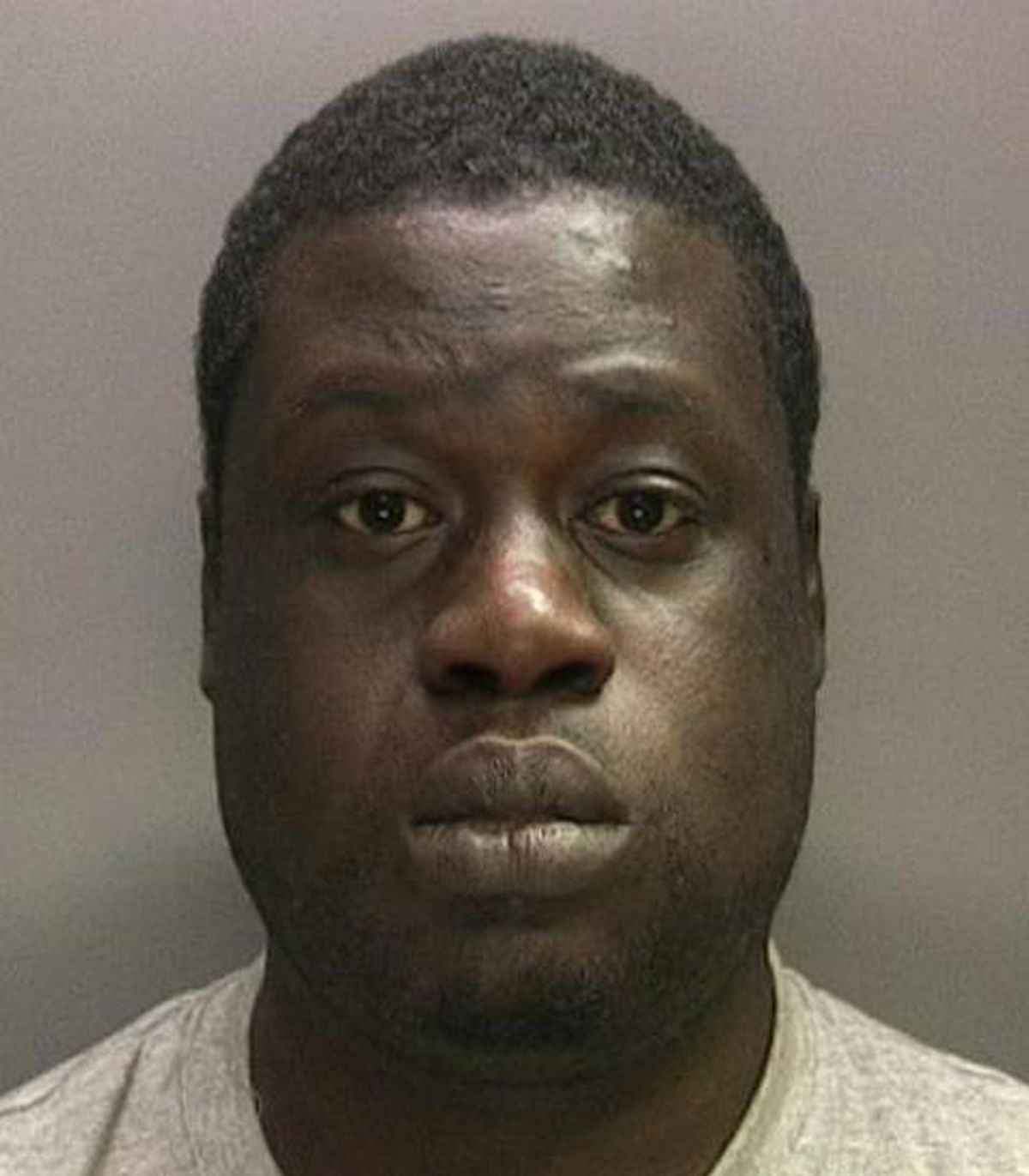 Johnson, aged 33, has been jailed for 18 years