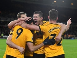 Conor Coady not setting Wolves target