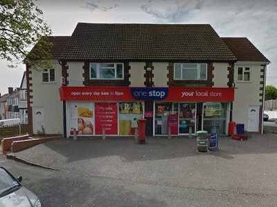 Armed robbers steal cash during Oldbury store raid