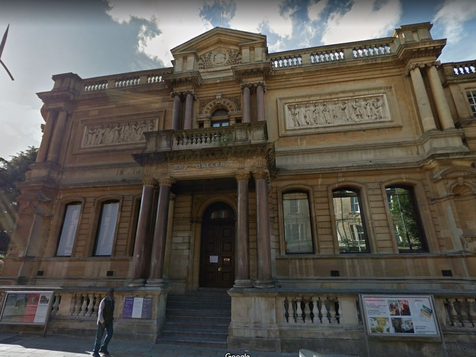 Wolverhampton Art Gallery cafe to move as renovations continue