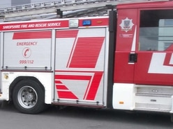 Firefighters called to toaster fire in Bridgnorth