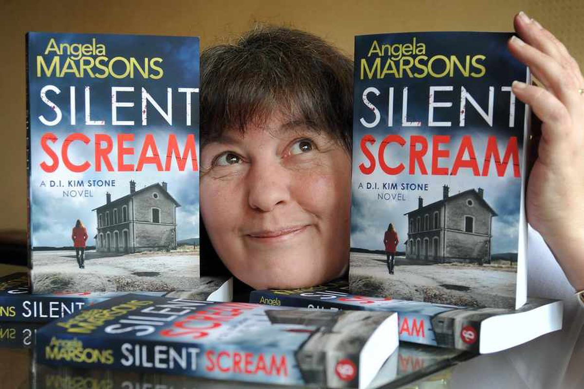 25 years of rejection then 1,000,000 sales: Surprise success for Black Country author