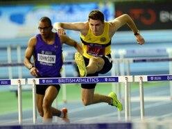 Dan Morris: Start of inglorious career in athletics