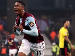 Ezri Konsa: No time for Aston Villa to wallow