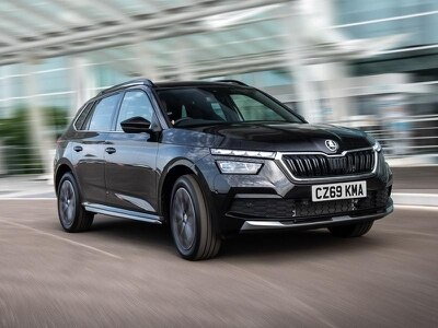 Pricing confirmed for all-new Skoda Kamiq