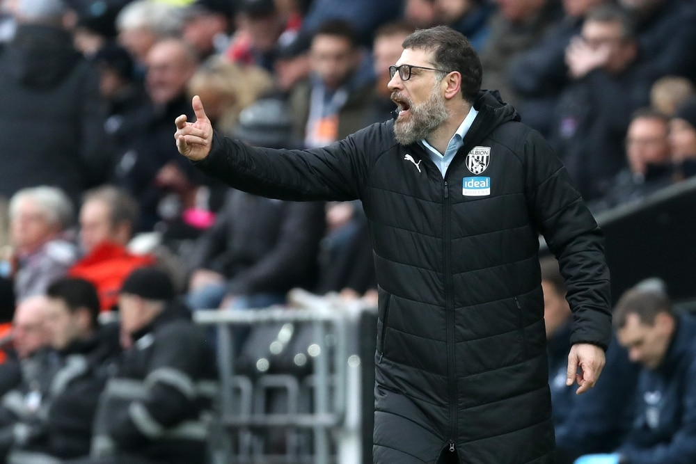 West Brom boss Slaven Bilic bags £12m | Express & Star