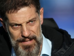 Slaven Bilic hails West Brom derby-day victory over Blues