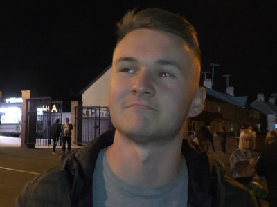 West Brom 1 Reading 1: Albion fans give their take on entertaining draw at The Hawthorns - VIDEO