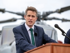 Gavin Williamson criticised over latest defence plans