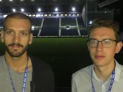West Brom 1 Reading 1: Matt Wilson and Luke Hatfield analyse draw - VIDEO