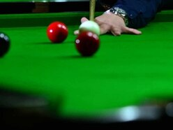 Snooker aces will get their shot at glory