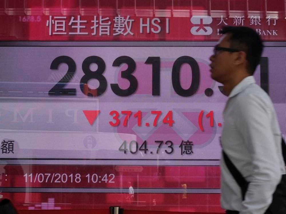 Global markets: Stocks, commodities consolidate after latest trade war jolt