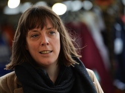 'It's not the kind of party I want to lead': Labour contender Jess Phillips calls for return of powers in Sandwell