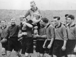 Plaque to mark Ironbridge home of Wolves legend Billy Wright