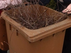 Fee for garden waste collection planned in Stafford