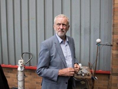 Jeremy Corbyn to offer his views on the media in Edinburgh TV Festival speech