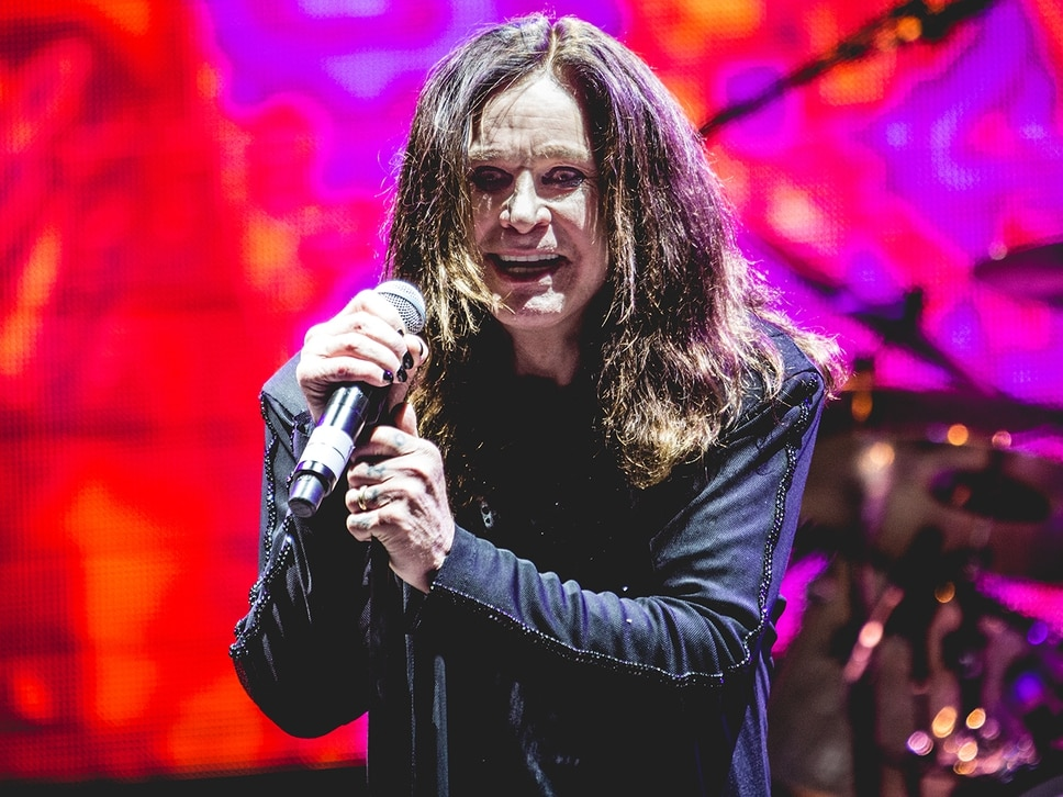 Ozzy Osbourne commemorates biting the head off a bat with plush toy - here's how you can get one