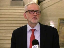 Corbyn says he would serve in shadow cabinet under new Labour leader