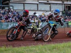 Track Talk: Wolverhampton Wolves must bounce back at Monmore