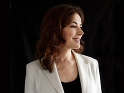 An Audience with Nigella Lawson, Symphony Hall, Birmingham - review